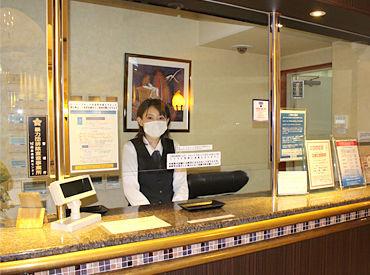 ホテルアビスの画像・写真