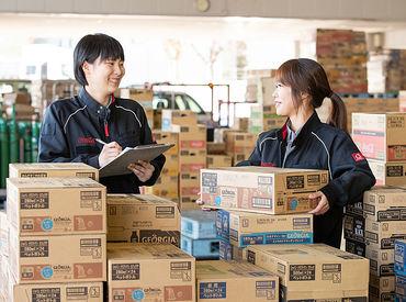 シグマロジスティクス株式会社 埼玉エリアの画像・写真