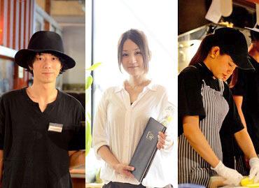 みのりカフェ 福岡天神店の画像・写真