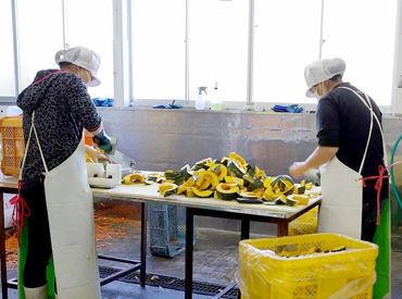 株式会社 群栄青果センター の画像・写真