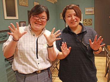 東京美装興業株式会社 ※勤務先:国分寺マルイの画像・写真
