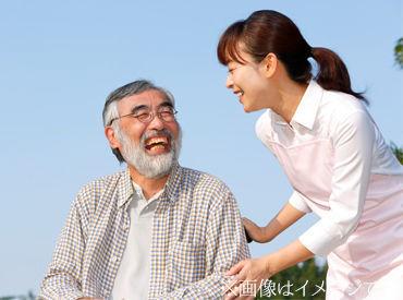 マンパワーグループ株式会社 ケアサービス事業本部 新潟支店/967457-MB3450_1の画像・写真