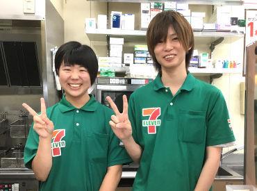 セブンイレブン 川崎末長店の画像・写真