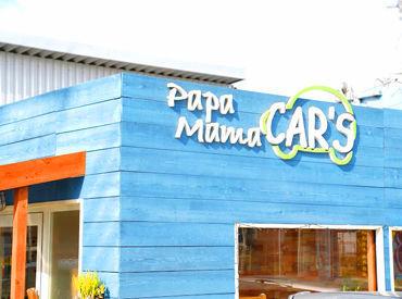 PaPaMaMA CAR'sの画像・写真