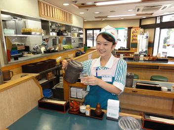 小諸そば 東五反田店 【001】の画像・写真