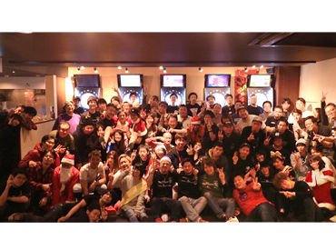 max oosaka 梅田店の画像・写真