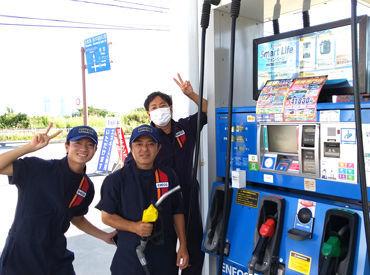EneJet 三苫店 (株式会社九州エナジー)の画像・写真