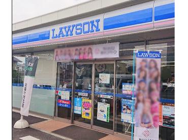 ローソン 福山日吉台店の画像・写真
