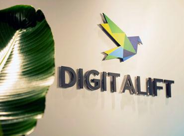 株式会社デジタリフトの画像・写真