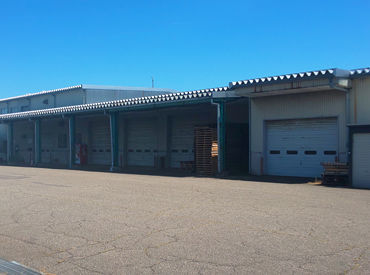 にいがた南蒲 北営農センターの画像・写真