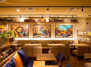 kawara CAFE&DINING 川崎モアーズ店の画像・写真