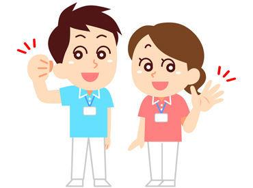 社会福祉法人 熊本市社会福祉事業団 【勤務地:平成ヘルパー事業所(仮称)】の画像・写真