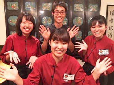 拍拍飯店 広越株式会社の画像・写真