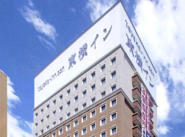 東横INN JR横浜線相模原駅前の画像・写真