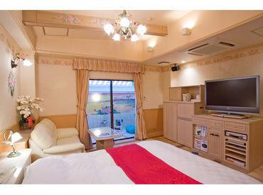 ホテルキングダム XO3の画像・写真