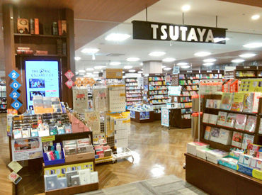 TSUTAYA ワイプラザ武生店の画像・写真