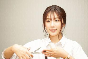 株式会社ハクブン HAIR SALON IWASAKI 出水店の画像・写真