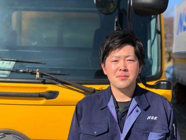 南信貨物自動車株式会社の画像・写真