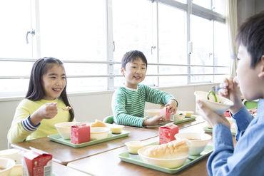 株式会社メフォス 新潟事業部 ※小千谷市学校給食センター の画像・写真