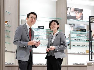 眼鏡市場 福井運動公園前店の画像・写真