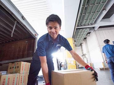 大阪商運株式会社 摂津営業所の画像・写真