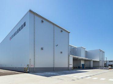 日本梱包運輸倉庫株式会社 白根営業所 ※2021年6月新設倉庫の画像・写真