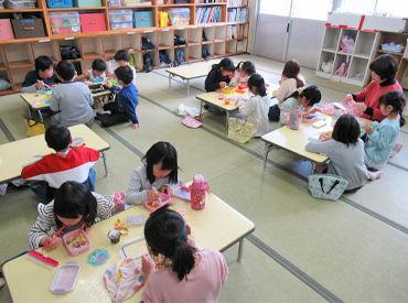 浮田児童クラブの画像・写真