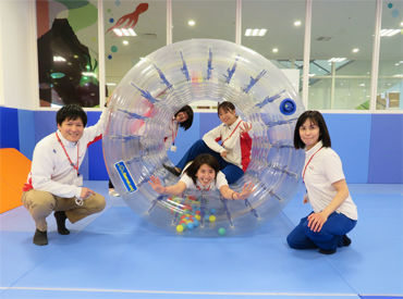 公益財団法人神戸YMCA あかしこども広場の画像・写真