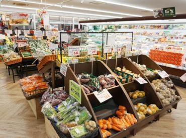 株式会社食品の店おおたの画像・写真