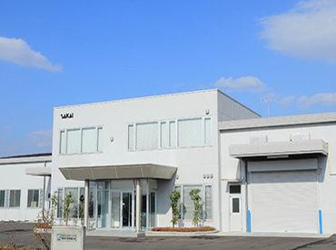 株式会社坂井製作所の画像・写真