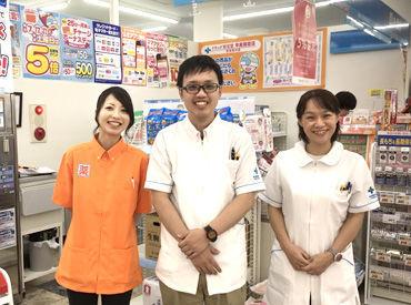 株式会社新生堂薬局の画像・写真