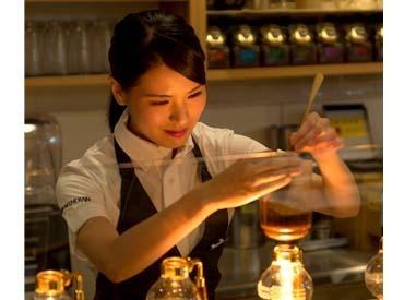珈琲館 仙川店の画像・写真