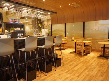 Cafebar GINZA328の画像・写真