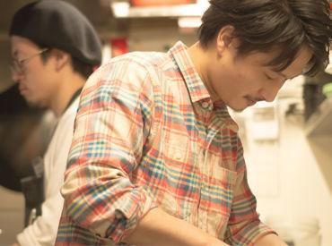 kawara CAFE&KITCHEN 静岡PARCO店の画像・写真
