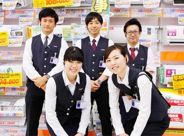 ノジマ イトーヨーカドー静岡店の画像・写真