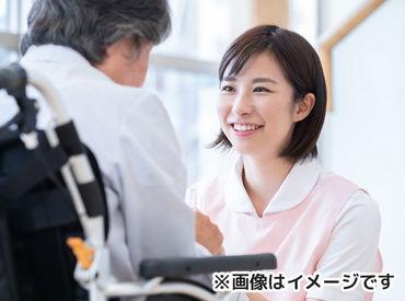 株式会社ルフト・メディカルケア (相模大野)の画像・写真