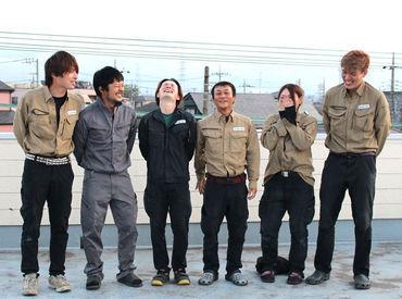 株式会社グース 武蔵新城営業所の画像・写真