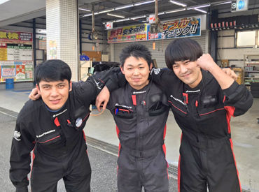 オートバックス 三木店の画像・写真