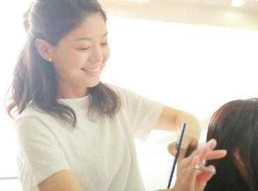 カットルームカラー 横手十文字店の画像・写真