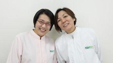 株式会社GFF 南関東第一工場 検査室の画像・写真