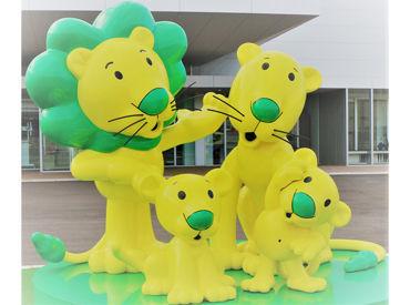 ライオンケミカル株式会社 オレオケミカル事業所の画像・写真