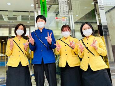 東横イン 鳥取駅南口の画像・写真