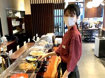 竈炊きたて御飯どい PLUS ONE KYOTO SUINA室町店の画像・写真