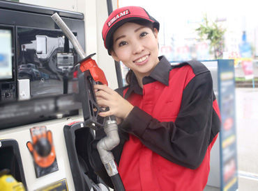 宇佐美ガソリンスタンド ※1号京都南インター下り店(エネオス/ENEOS) U-01の画像・写真