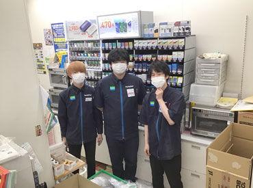 ファミリーマート FUNDES神保町店の画像・写真