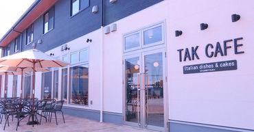 TAK CAFEの画像・写真