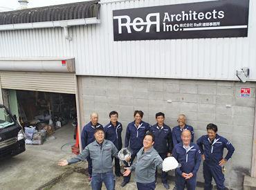 株式会社ReRの画像・写真