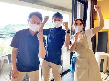 ジョイント株式会社 【勤務地:ホテル有馬六彩】の画像・写真