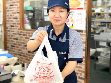 ヒライ 富合店の画像・写真
