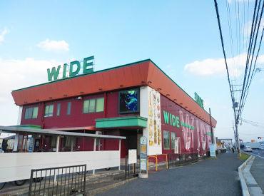 ワイド 駒井沢店の画像・写真